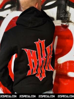 MBK Hooded Sweater 'MBK Logo'