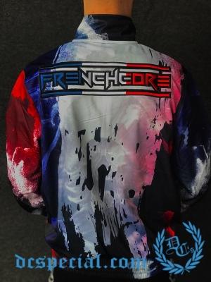 Frenchcore Trainingsjas 'The Leader'