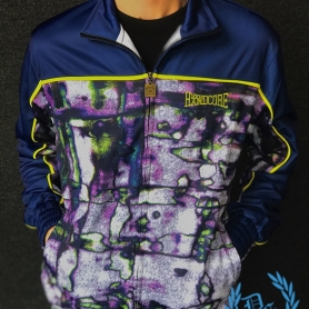 100% Hardcore Special Training Jacket 'Acid Bath'