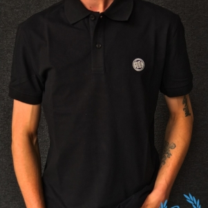 Pit Bull Westcoast Polo 'Circle Logo'