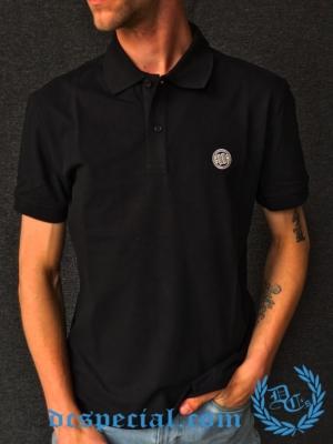 Pit Bull Westcoast Polo 'Circle Logo'