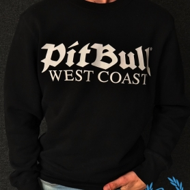 Pitbull West Coast Sweater 'Old Logo'
