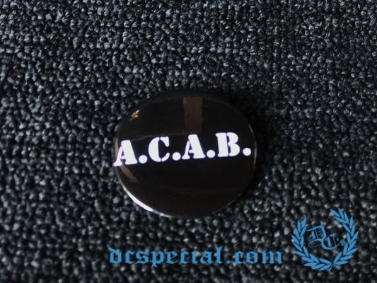ACAB Button 'ACAB Basic'