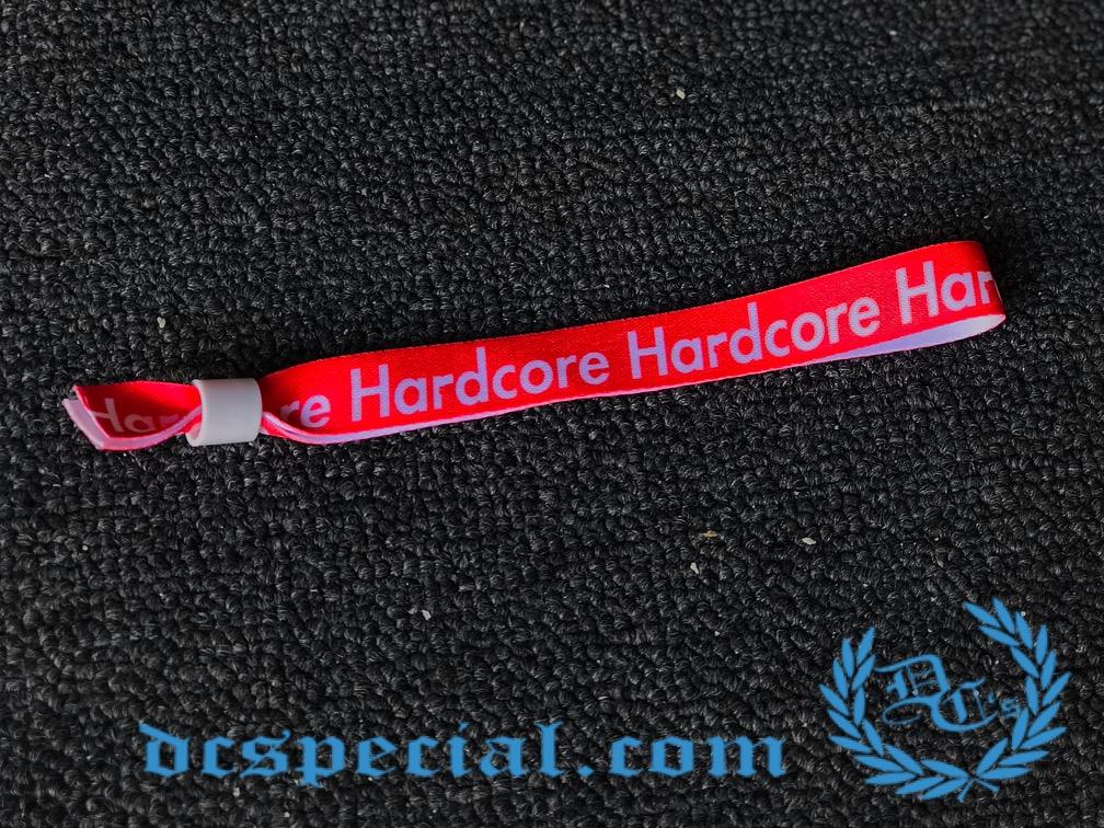 Hardcore Wristband 'Supreme'
