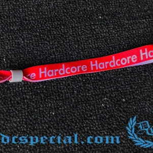 Hardcore Wristband 'Supreme'