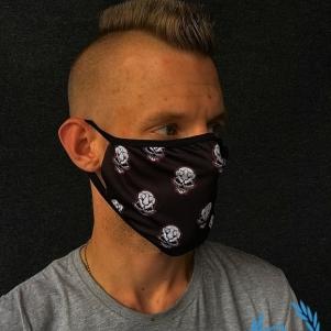 F. Noize Mondmasker 'Allover'