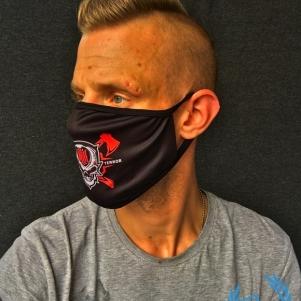 MBK Mondmasker 'Uptempo Terror'