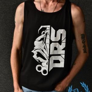DRS Tanktop 'DRS Logo Big'