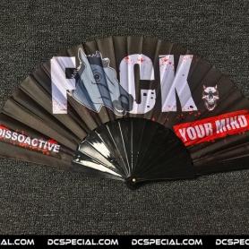 Dissoactive Fan 'Your Mind'