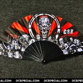 Canadian Speedcore Resistance Fan 'CSR'