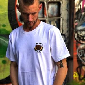 PGwear T-shirt 'Don't Take Me Home'