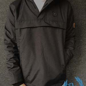 PGwear Full Face Jacket 'Attack Black 20'