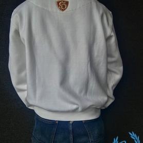 Hooligan Sweater 'H Skull'