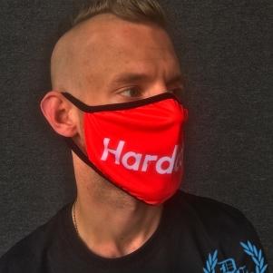 Hardcore Mondmasker 'Supreme'