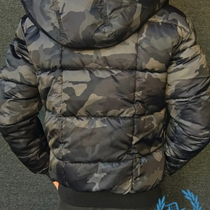 Pit Bull Westcoast Winter Jacket 'Walpen'