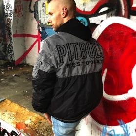 Pitbull West Coast Bomber Jas 'Caseman'