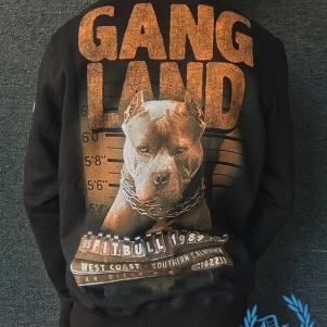Pit Bull Westcoast Sweater 'Mugshot'