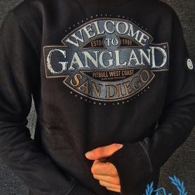 Pitbull West Coast Sweater 'Tommy'