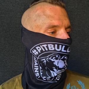 Pit Bull Westcoast Bandana 'Pit Bull Team'