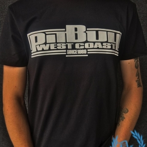 Pit Bull Westcoast T-shirt 'Classic Boxing'