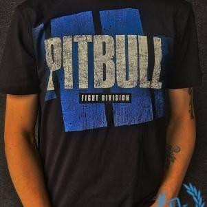 Pit Bull Westcoast T-shirt 'Valeo Tudo'