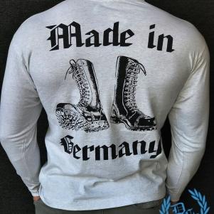 Doberman Longsleeve 'Made In Germany'