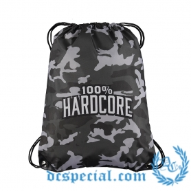 100% Hardcore Stringbag 'The Brand Camou'
