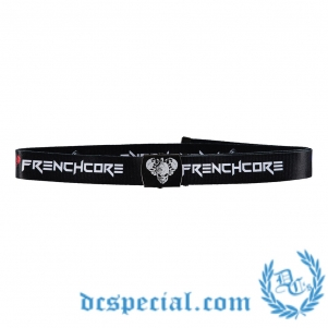 Frenchcore Belt 'The Brand'