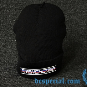 Frenchcore Beanie 'French Sports'