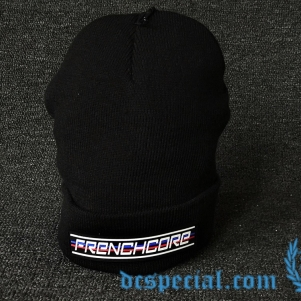 Frenchcore Beanie 'French Sports'