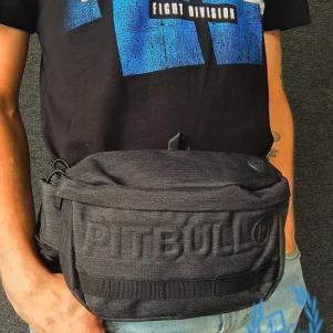 Pit Bull Westcoast Waist Bag 'R D. Grey'