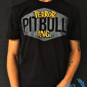 Pit Bull Westcoast T-shirt 'Scare'