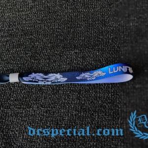 Hardcore Wristband 'Lunakorpz'
