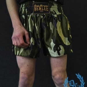 Benlee Short 'Boxshort Camo'