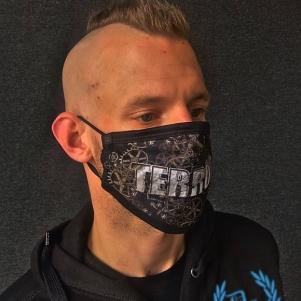 Terror Facemask 'Terror Machine'