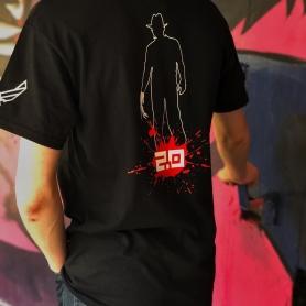 Nightmare T-shirt 'Nightmare 2.0'
