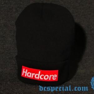 Hardcore Beanie 'Supreme Hardcore'