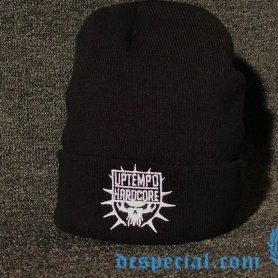 Uptempo Is The Tempo Beanie 'Uptempo Hardcore'