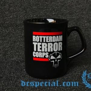 Rotterdam Terror Corps Koffietas 'DMC'