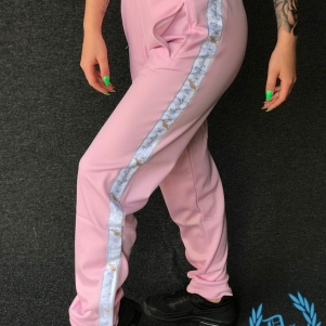 Australian Ladies Training Pants 'Pastel Pink'