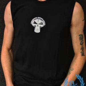 Rotterdam Terror Corps T-shirt '3D Logo'