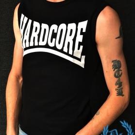 Hardcore Tanktop 'HardcoreNL'