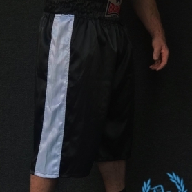 Lonsdale Boxing Broek 'English Boxing Rays'
