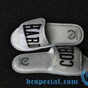 Hardcore Slippers 'HARD CORE'