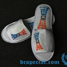 Frenchcore Slippers 'Frenchcore'