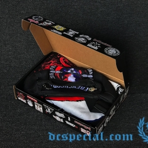 Frenchcore Giftbox 'Happy Frenchcore Christmas For Him'