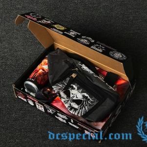 Rotterdam Terror Corps Giftbox 'Happy RTC Christmas For Him'