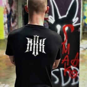 MBK T-shirt 'Uptempo Terror'
