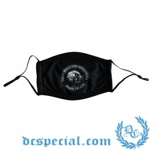 Terror Mouthmask 'Worldwide MF'