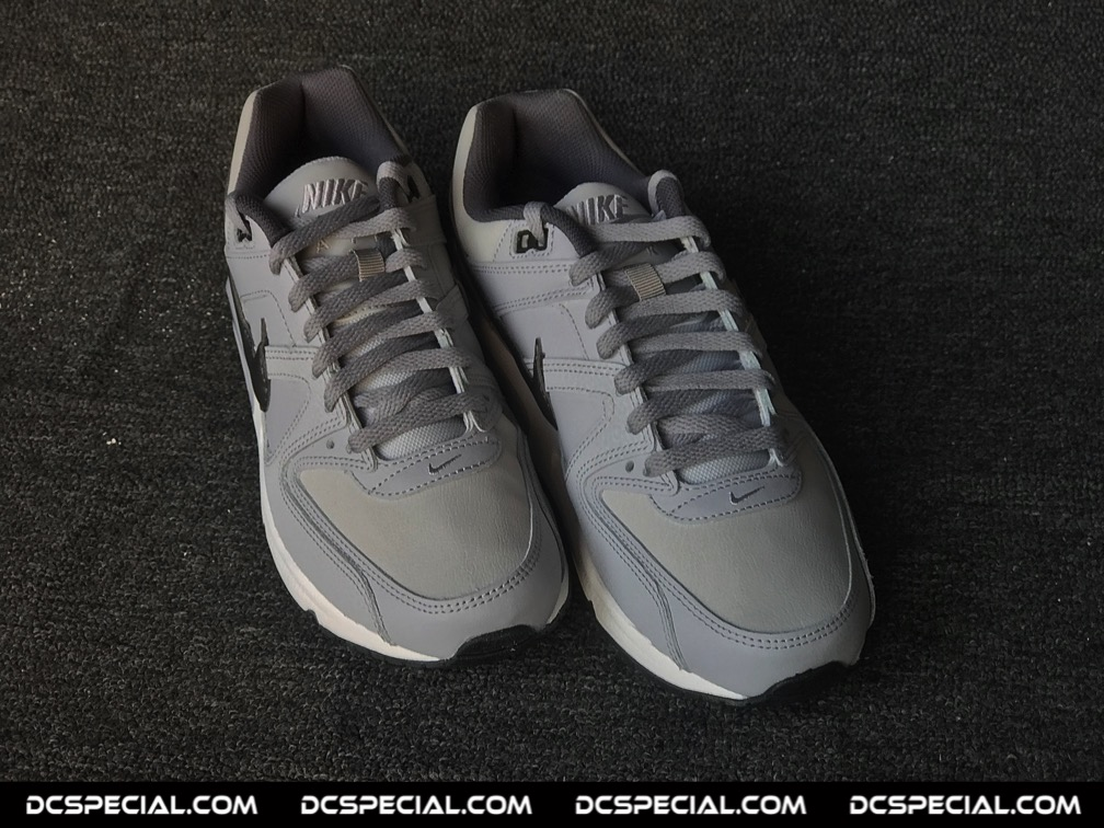 Nike Air Max Command 'Grey Leather'